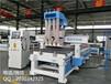佳梆数控厂家直销四工序开料数控开料机木工机械设备板式家具生产设备