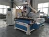 兰州板式家具厂设备三工序开料机家具厂设备