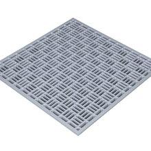 铝合金格栅板