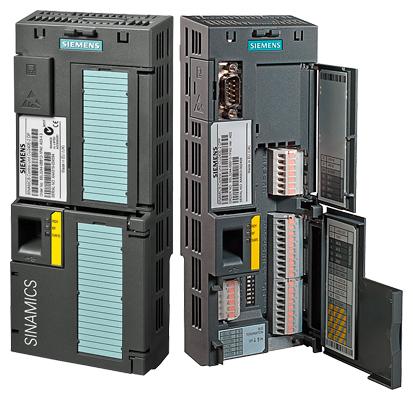 6SL3210-1PE32-5AL0西门子G120功率模块