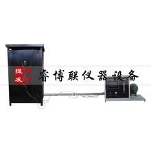 GJL-2型钢结构防火涂料试验炉钢结构防火涂料小样试验炉