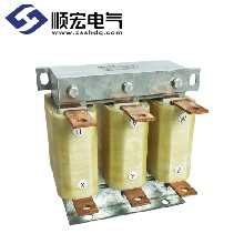 顺宏电气雷普直流电源变压器,电抗器,直流电抗器,交流输出电抗器图片