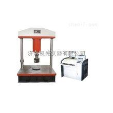 JAW-600-1500微机控制电液伺服井盖压力试验机