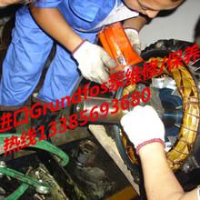 合肥格兰富水泵维修进口泵维护保养公司