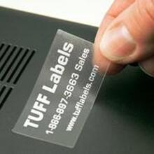bopp高透标签膜OPP印刷膜OPP水晶膜/OPP标签耗材