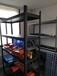 惠州仓储货架,中型货架,角钢货架