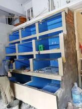 東莞生猛海鮮定做東莞日料魚池定做安裝圖片