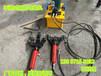 和县小型钢筋弯曲机YG-25手提式钢筋弯曲机特价供应