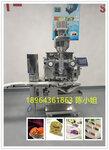 流心月饼机爆浆曲奇机老五仁月饼糕点生产线上海彬康食品机械