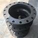 水工業泵管閥配件可曲撓橡膠接頭軟接頭橡膠軟連接避震喉