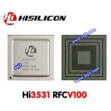 天津海思开发板hi3531rfcv100,hi3531rfcv100芯片