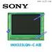 SONYIMX323LQN-C图像传感器芯片1/2.9200万IMX323图像传感器