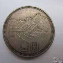纪念币回收价格
