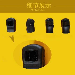 广州厂家气弹簧连接头球头胶头球窝万向球头图片1