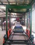 安顺秸秆烟道板机械设备销售