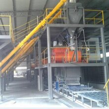 生产供应FS防火板机械图片