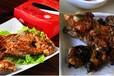 铁板烤鸡架技术培训铁板烤鸡架配方铁板烤鸡架图片