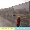 台山斗山道路施工护栏网2米高安全隔离围挡美观实用