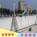 茂名市政工程沿海圍擋白色沖孔網圍蔽護欄配件堅固