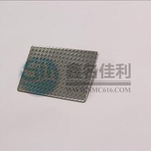 佛山鑫名佳利smc小菱形不锈钢压花专家不锈钢工厂