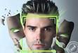 海康威视人脸识别系统,在昆明商洽会傲娇了...
