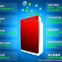 广东空气净化器厂家面向河南许昌地区招商