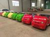 新款儿童体验馆电动车儿童驾校体验电动车儿童模拟电瓶车