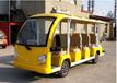 新款电动观光车15人座观光车旅游电动车电瓶观光车电动游览车