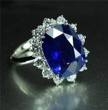 蓝宝石市场价格是多少