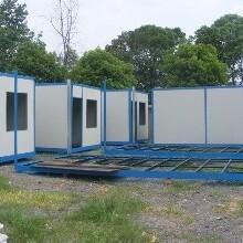 景德镇华鑫建设出租住人集装箱,移动板房