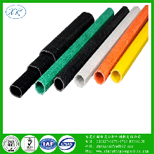 供应空心玻璃纤维管规格齐全Φ30mm玻璃纤维管长度定做图片