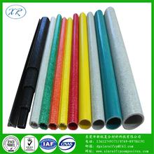 供应玻璃纤维管绝缘管材非金属frp管材厂家图片