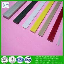 供应塑料条玻璃纤维扁条定做任意规格高强度玻璃纤维扁条厂家图片