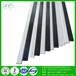 供应碳纤棒实心杆碳素纤维扁条加工规格定制1.5-50玻碳素纤维杆