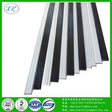 供应碳纤棒实心杆碳素纤维扁条加工规格定制1.5-50玻碳素纤维杆图片