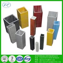 玻璃纤维型材玻璃纤维方管厂家玻璃纤维管定制规格图片