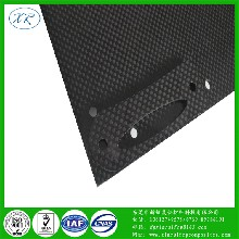 碳纤维板3K碳纤板加工碳纤维板材价格表直销斜纹碳纤板图片