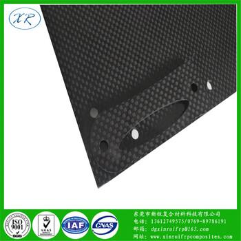 碳纤维板加工