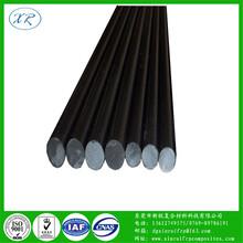 专业生产碳纤棒厂家碳纤杆定做规格齐全实心棒空心杆碳纤图片
