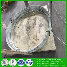 8mm玻璃纤维棒农业拱棚长度无限玻纤棒打圈使用用途广玻纤杆厂家图片