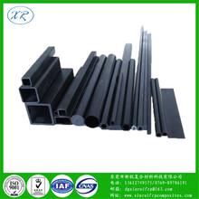 碳纤维型材机械异形配件强度高操作方便碳纤维异型材厂家找新锐复合材料图片