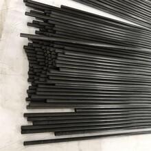 供应5mm碳纤维棒实心棒高强度碳纤棒耐腐蚀碳纤杆厂家直销定做图片