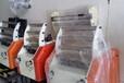 冲床剪板机周边伺服送料器,动力材料架、整平机、GO一体机