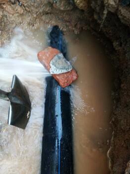 贺州水管漏水怎么检测贺州森业地下水管漏水检测公司