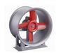 格瑞德牌CDZ系列低噪声轴流风机
