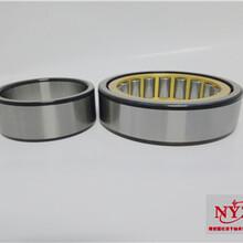 供应山东轴承厂家圆柱滚子轴承NU2218图片