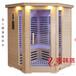 家庭式移动远红外线砭汗蒸房可移动美容院汗蒸房商用可躺可坐汗蒸房八人十人