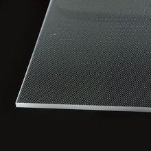 亚克力激光导光板生产,专业快速图片