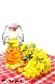 金龙鱼外婆乡小榨菜籽油5L非转基因食用油