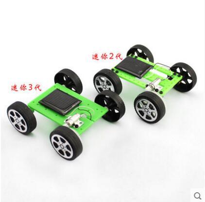 小制作小发明制作步骤材料模型玩具批发